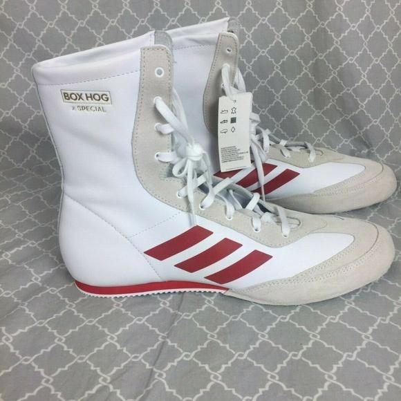 7cb52bc729 Adidas Box Hog x Special Men's Shoes NWT